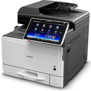 ricoh-mp-c407spf-photocopier